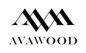 AVAWOODロゴ