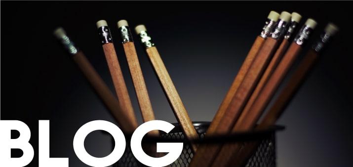 サイネージに関するブログ