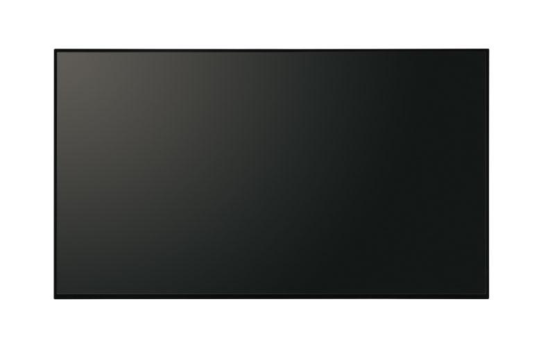 55V型インフォメーションディスプレイ PN-Y556