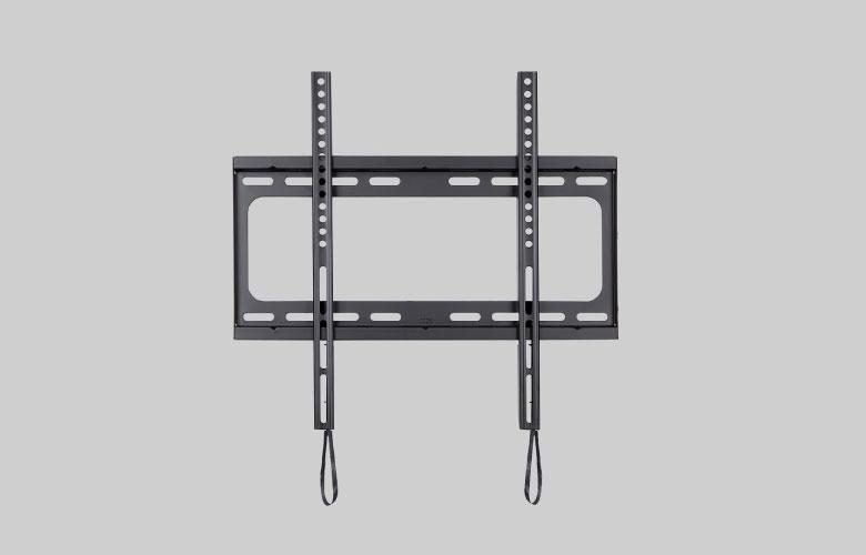 壁掛金具 STD-005-BK 26〜55V型対応 スタンダードタイプ
