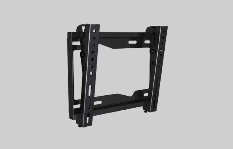 壁掛金具 TLT-006-BK 26〜43V型対応 チルトタイプ